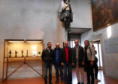 Statua di San Rocco – Verona