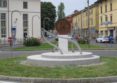 Monumento al Lavoro – Rovato